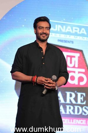 The second edition of the Aaj Tak Care Awards concludes