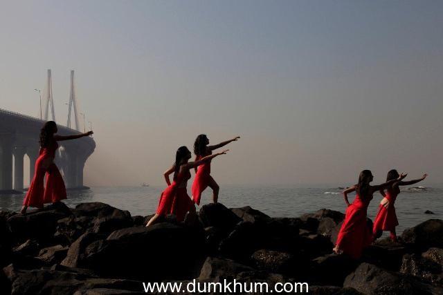 "Saregama India Ltd., India's flagship music and entertainment Company, presents  the video  ""Apni Aazadi""."