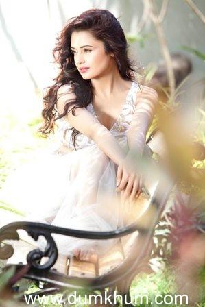 Yuvika Chowdhary A Hit In Punjab