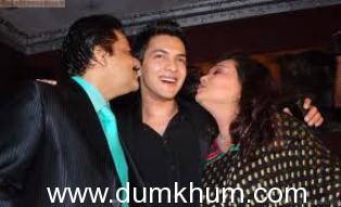 Sanjay Bhansali gives Aditya Narayan a big break with a song in Ram Leela