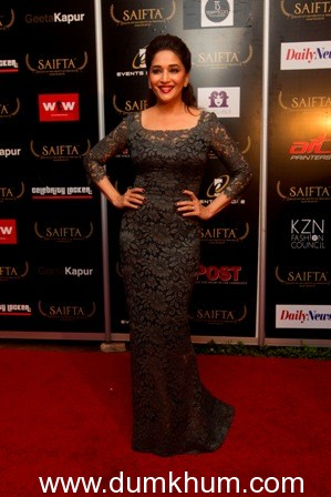 The first edition of the South Africa India Film and Television Awards charms South Africa