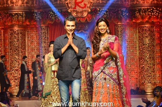 Renaissance Mumbai Convention Centre Hotel showcases the art of hosting the ultimate wedding.
