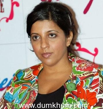 Zoya Akhtar's film to be screened at Mumbai Women's International Film   Festival (MWIFF)