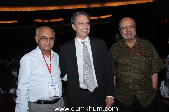 15th Mumbai Film Festival day 2 closes on a high note