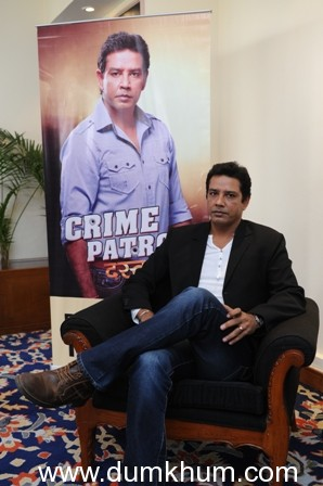 Crime Patrol – Friday to Sunday @ 11 p.m