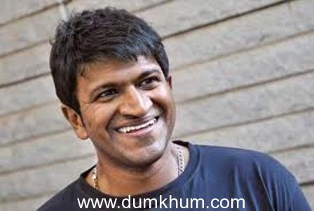 TimesMobile signs up Puneeth Rajkumar for exclusive celebrity content