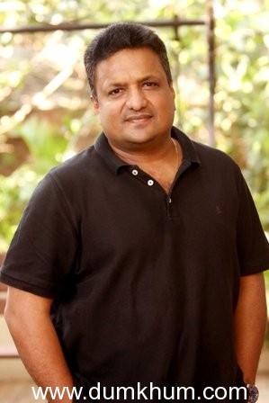 Director Sanjay Gupta to use extensive VFX in his upcoming film Mumbai Saga