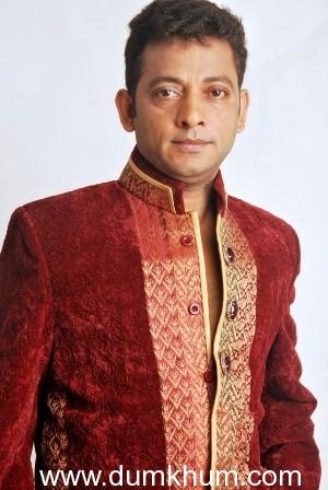 "Fashion Designer Umair Zafar bags a Hollywood film.  Umair Zafar – ""I will take Lucknowi fashion and heritage on the world map."""