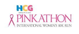 10,000 women register for HCG Pinkathon in 2013