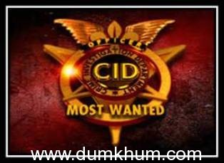 C.I.D – Friday to Sunday @ 10.pm