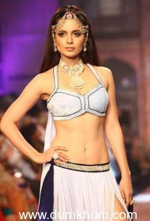 Turkish fashion sensation Bora Aksu all praise for Kangana Ranaut