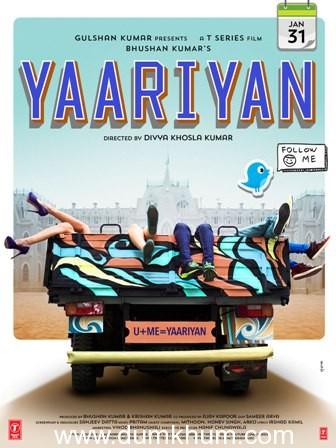 Divya Khosla Kumar announces the leads of her contemporary entertainer – Yaariyan!