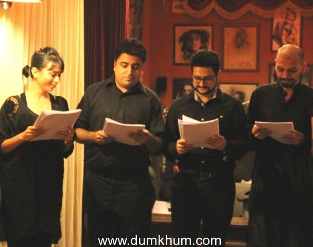 Tata Literature Live! The Mumbai Lit Fest showcased   Food Tales at 'Culture Grind'