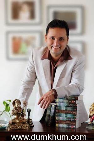 Amish Tripathi's new book, 'Suheldev – The King Who Saved India' will be adapted into a feature film !