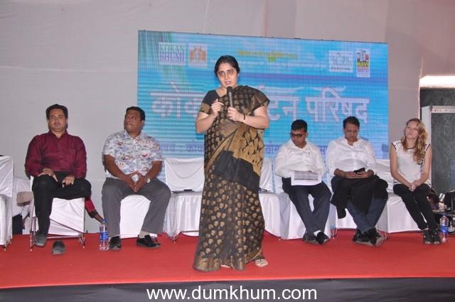 Maharashtra Tourism announces of launching a tourism portal at   Global Kokan Festival