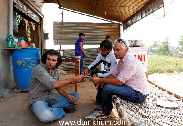 Highway Diaries – Relishing The Rajasthani Daal-Roti