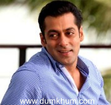 SALMAN KHAN TO HOST THE FILM INDUSTRY'S OFFICIAL AWARDS