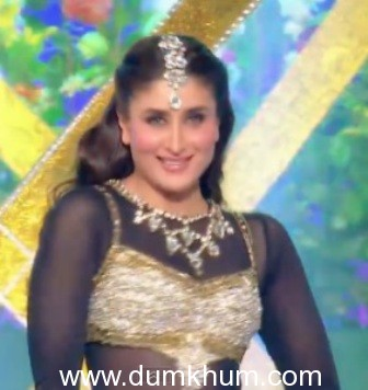Kareena Kapoor Khan Approaches Designer REZA To Design her Performance outfit Again