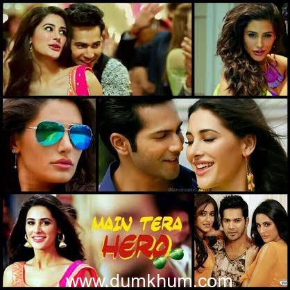 Anticipation mounts for the Nargis Fakhri starrer 'Main Tera Hero'