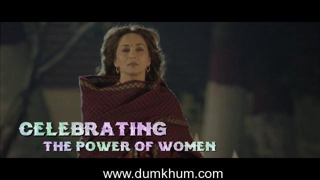 Superwoman sings for 'Gulaab Gang'