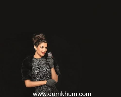 DS Group appoints Priyanka Chopra as brand ambassador for Rajnigandha Silver Pearls