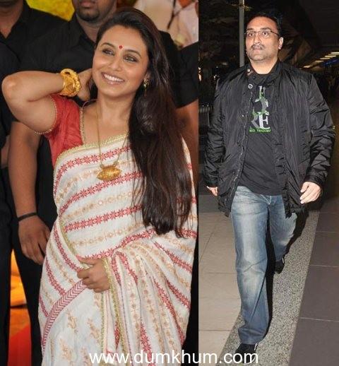 mr aditya chopra and ms rani mukerji got married on 21st