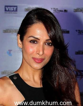MALAIKA ARORA KHAN TO JUDGE THE TELSTRA BOLLYWOOD DANCE COMPETITION AT 'INDIAN FILM FESTIVAL OF MELBOURNE'
