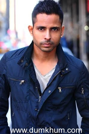 """""""Hollywood Film making is alluring, it consumes you,"""" Prashant Rai after his stint in Amazing Spiderman 2"""