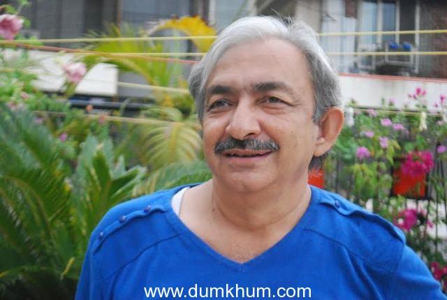 """THE MAN BEHIND """"FILMISTAAN"""" – Ashok Purang"""