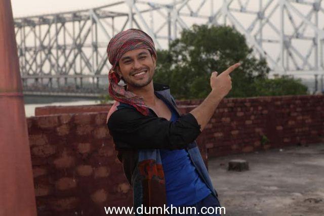 Guddu ki Gun wraps up in Kolkata.