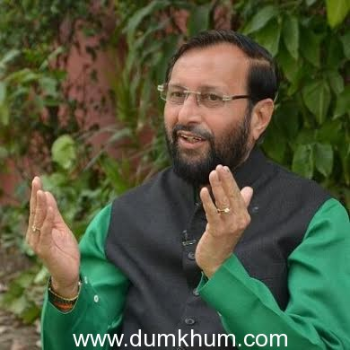 World Environment Day : An interview with Union Environment Minister Prakash Javadekar