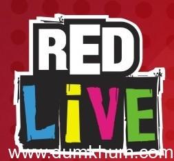 RED LiVE presents 'Latt lag gayi' with Shalmali Kholgade in Concert