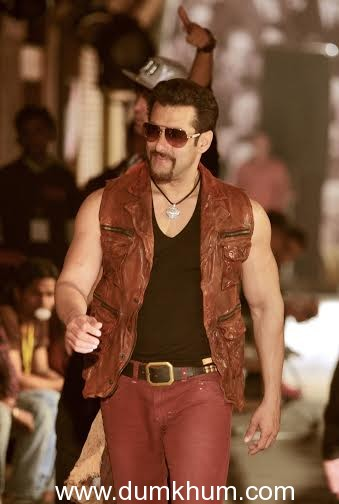 Female fans of Salman Khan call him Jaan