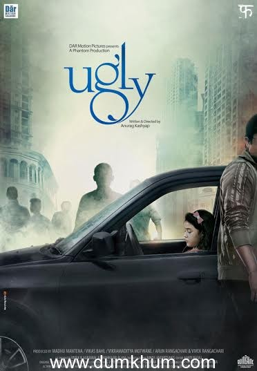 """UGLY"" to be the opening film at 5th Jagran Film Festival"