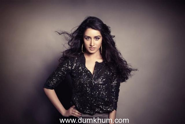 Shraddha Kapoor injured while preparing for ABCD 2