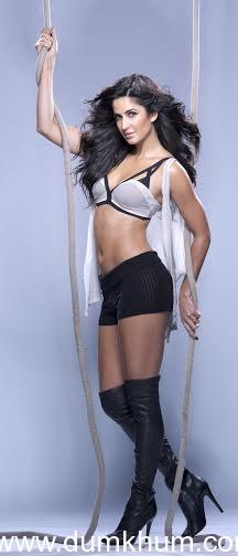 Katrina Kaif voted Sexiest Woman Alive !