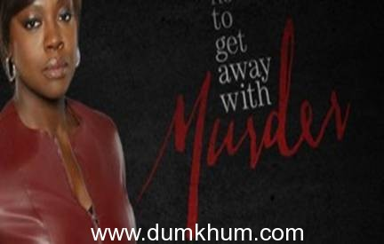 """The Creator Of Grey's Anatomy, Shonda Rhimes Brings To You The All New Legal Thriller """"How To Get Away With Murder"""""""