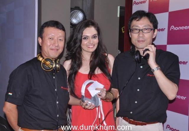 Pioneer India forays into DJ segment in India