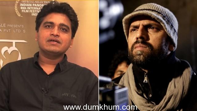 TINGYA director Mangesh Hadawale turns Creative Producer for Laxman Utekar's TAPAAL