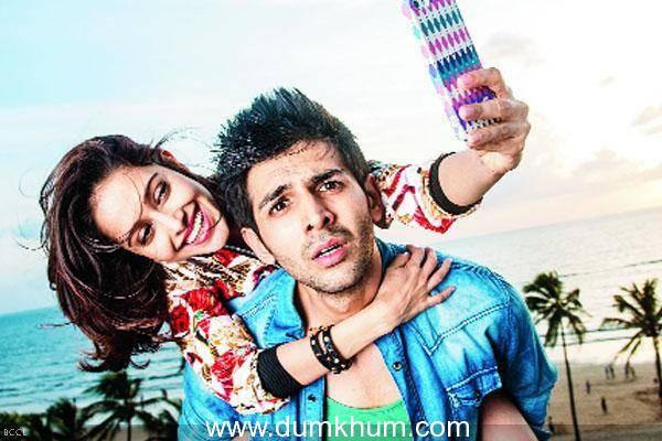Kartik Aaryan in Pyaar Ka Punchnama 2
