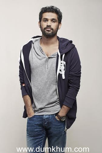 Sohum Shah is multitasking in his production company, Recyclewala Films.