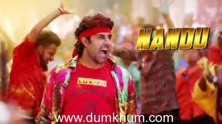 Abhishek Bachchan steals the show as Nandu in Happy New Year.