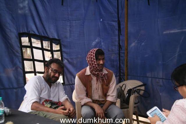 """Dibakar Banerjee ropes in Delhi Band """"Joint Family"""" for Detective Byomkesh Bakshi"""