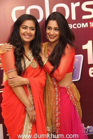 sasural simar ka roli and siddhant first meet episode speakers