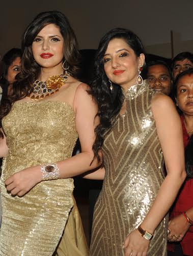 'Nonsense' brings together Sharman Joshi, Virr Das and Zarine Khan