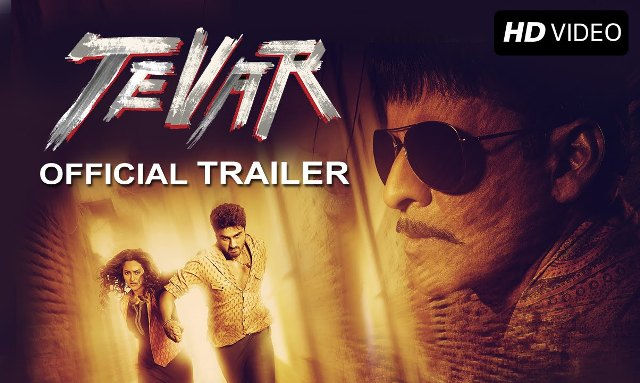 """Ad films are the perfect training ground"" says Tevar director Amit Sharma."