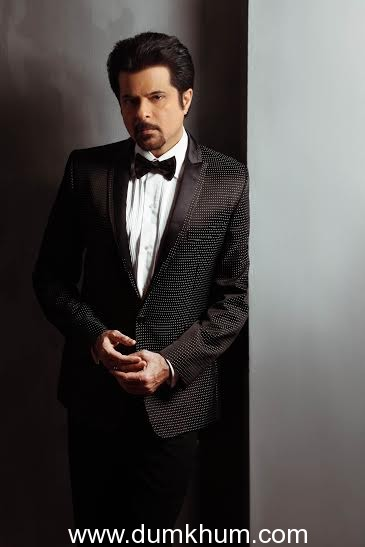 Anil Kapoor to adapt hit American show 'Modern Family'