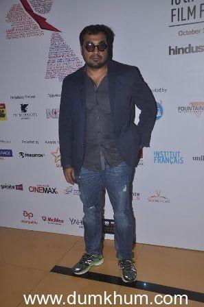 Anurag Kashyap to meet Bollywood aspirants