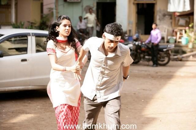 FUDDU receives fabulous response at Film Bazaar