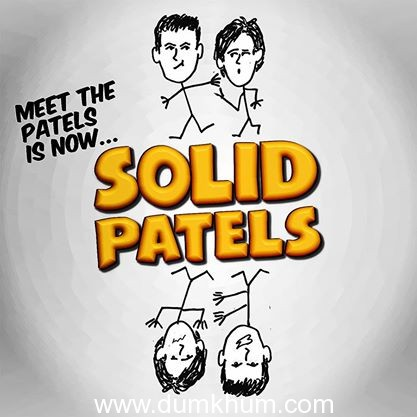 Solid Patels will tease in 550 screens in US & Mexico!